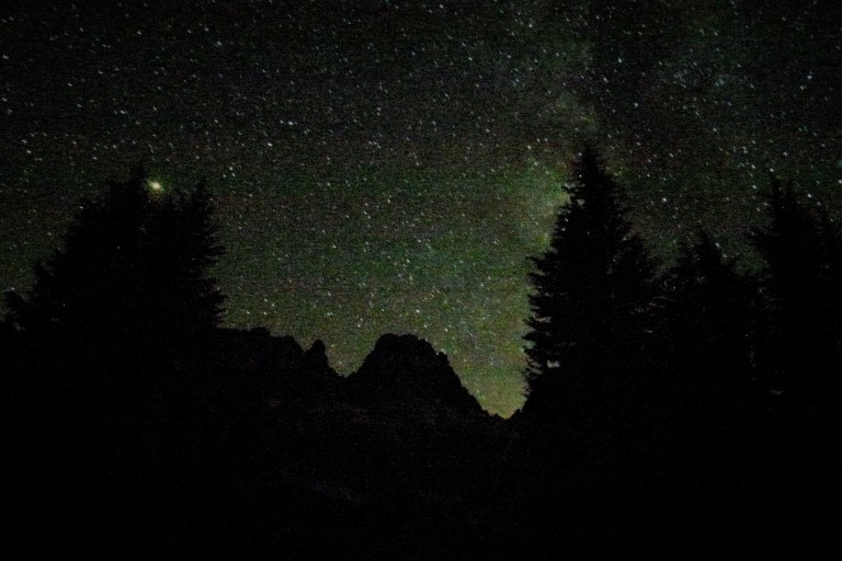 Night Sky SHR